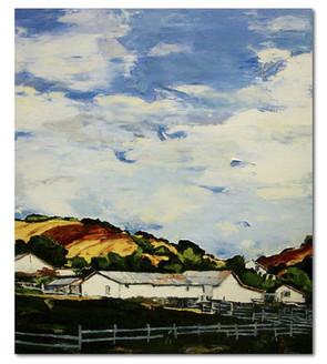 'Summer Landscape 4'