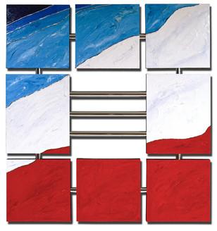 'C-S 4 Flag'