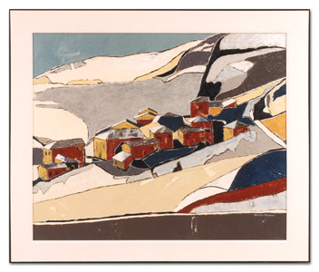 'Winter Landscape 5'
