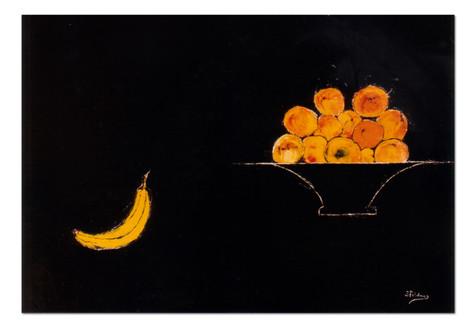 'Fruit On Black 2'