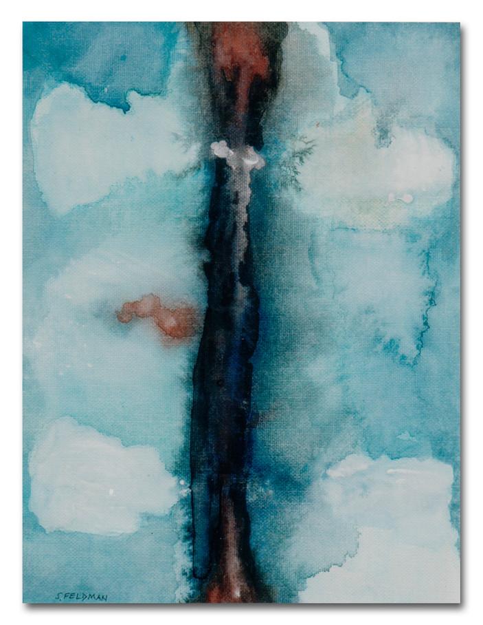 'Blue Water'