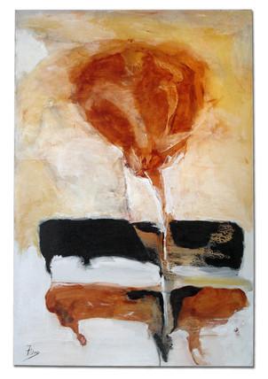 'Brown Sunset 3'