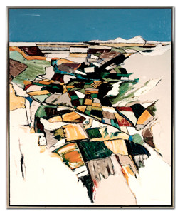 'Winter Landscape 4'