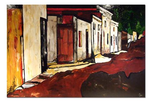 'Streetscape 7'