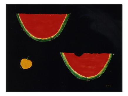 'Fruit On Black 1'