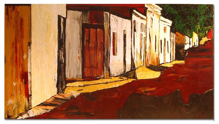 'Streetscape 6'