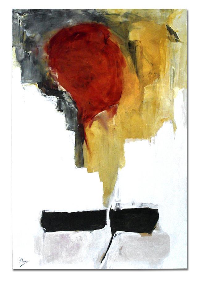 'Yellow Sunset 2'