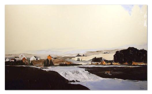 'Autumn Landscape 2'