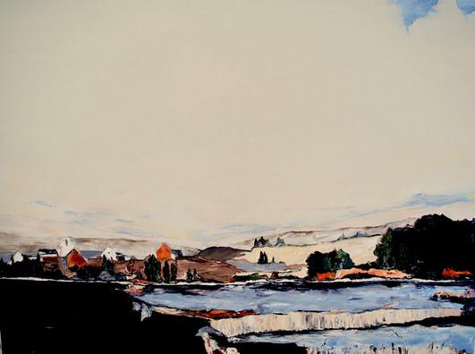 'Autumn Landscape 4'