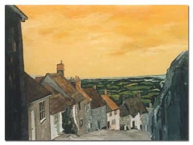 'Summer Landscape 2'