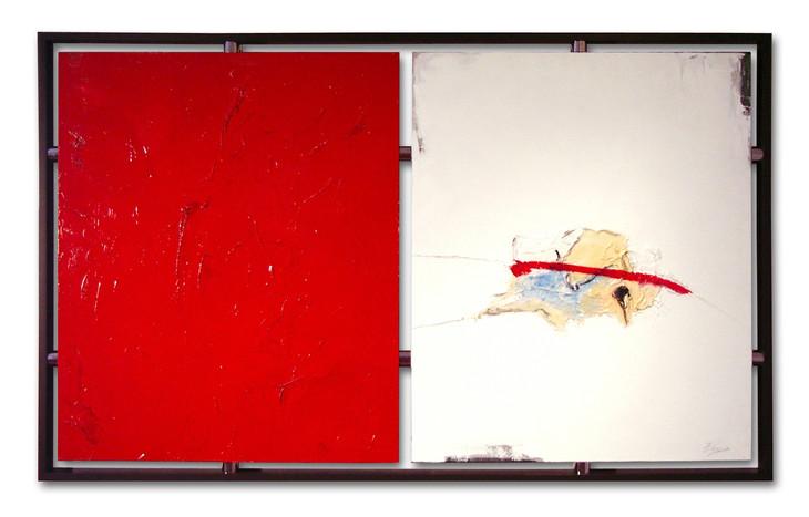 'Red Landscape 2'