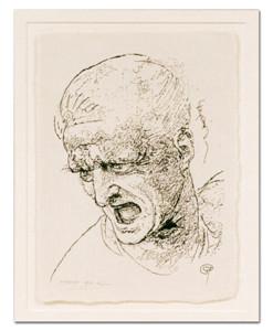 'Da Vinci Warrior 1'
