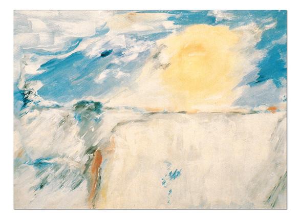 'Seascape 2'