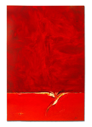 'Red Seascape 2'