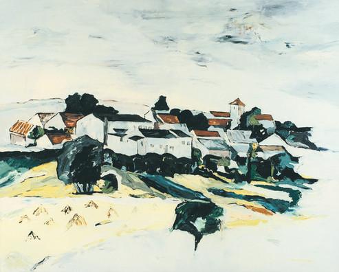 'Summer Landscape 1'