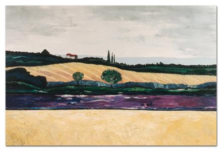 'Summer Landscape 3'
