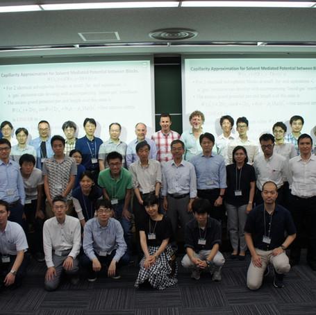 The 12th Mini-Symposium on Liquids: MSL2018