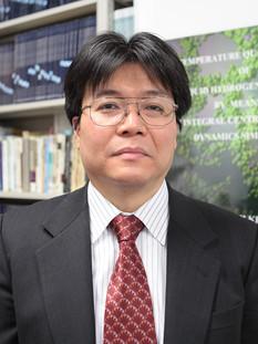 Kenichi Kinugawa