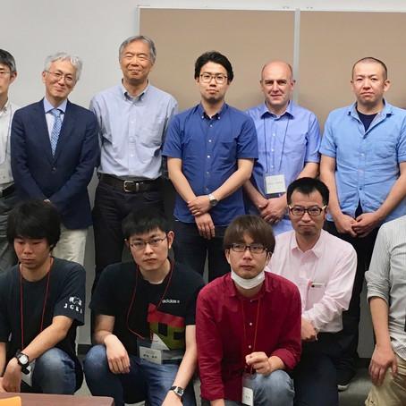 The 13th Mini-Symposium on Liquids   MSL2019