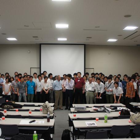 The 5th Mini-Symposium on Liquids: MSL2011