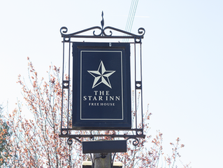 Welcome To The Star Inn Steeple!