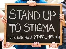 Stigma and Mental Health
