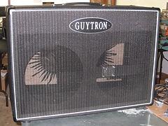 Guyton 2/12 OB  WITH HLB