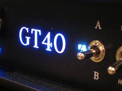 GT40 namelight