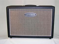 Guyton 2/12 CB
