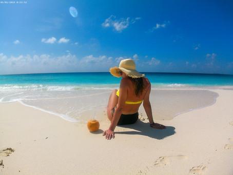 Maldives, where the dreams come true..