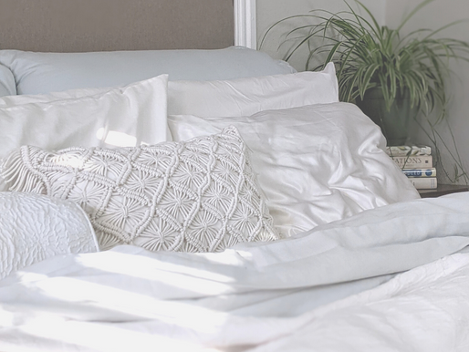 Five Minute Read: Five Types of Rest That Are Important For Your Wellness