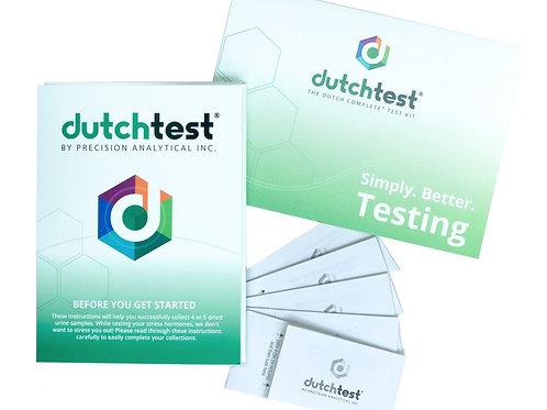 Dutch Test Interpretation & Personal Protocol