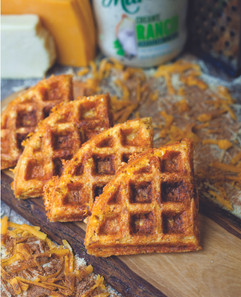 Where Theres a will There is a waffle FI