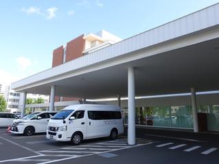 札幌天使病院さまへ