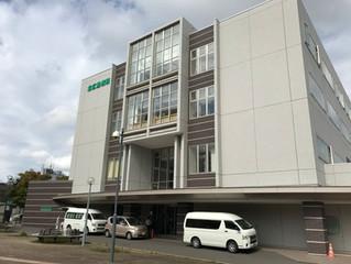 北広島病院さまへ