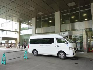 札幌医科大学附属病院さまへ