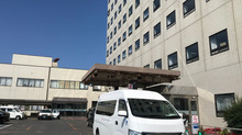 釧路市立病院さまへ