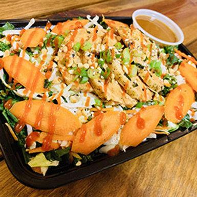 Dragon Salad