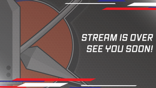 Stream Is Over Image