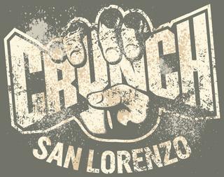 Crunch San Lorenzo