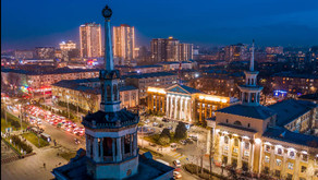 ЗВАЕРШЕН конкурс видеороликов об исторических местах нашей столицы!
