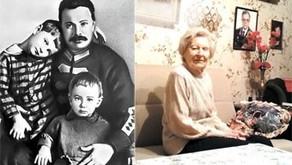 Поздравляем Татьяну Михайловну со 100-летним юбилеем!