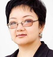 Салтанат Мамбетова, ведущий специалист Управления школьного и внешкольного образования Министерства образования и науки КР
