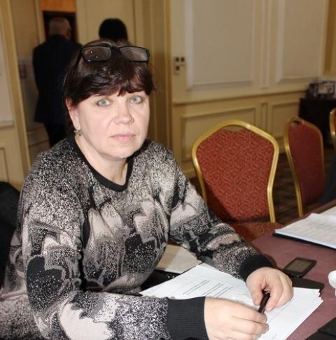 Светлана Григорьева, врач-фтизиатр объединенного ЦСМ Жайылского района