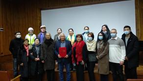 «Исхак Раззаков – гордость кыргызского народа»