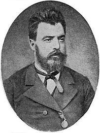 Отец Михаила Васильевича — Василий Михайлович Фрунзе