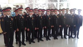 В доме-музее М.В.ФРУНЗЕ прошло праздничное мероприятие, посвящённое дню победы!