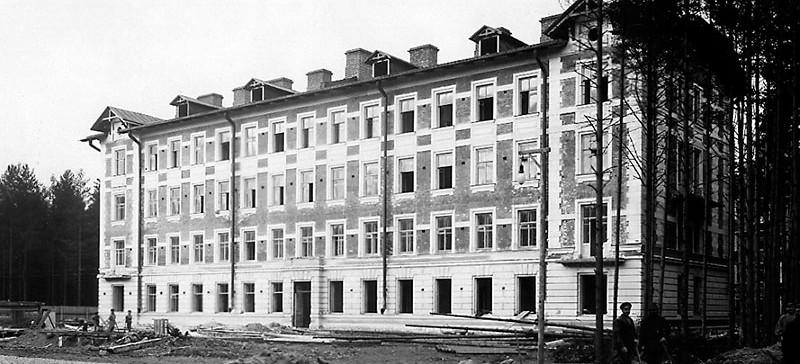 Санкт-Петербургский политехнический университет