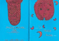 Le castor rouge