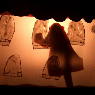 Théâtres d'ombres